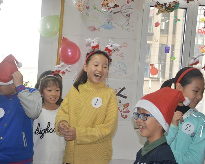 2018圣诞节活动